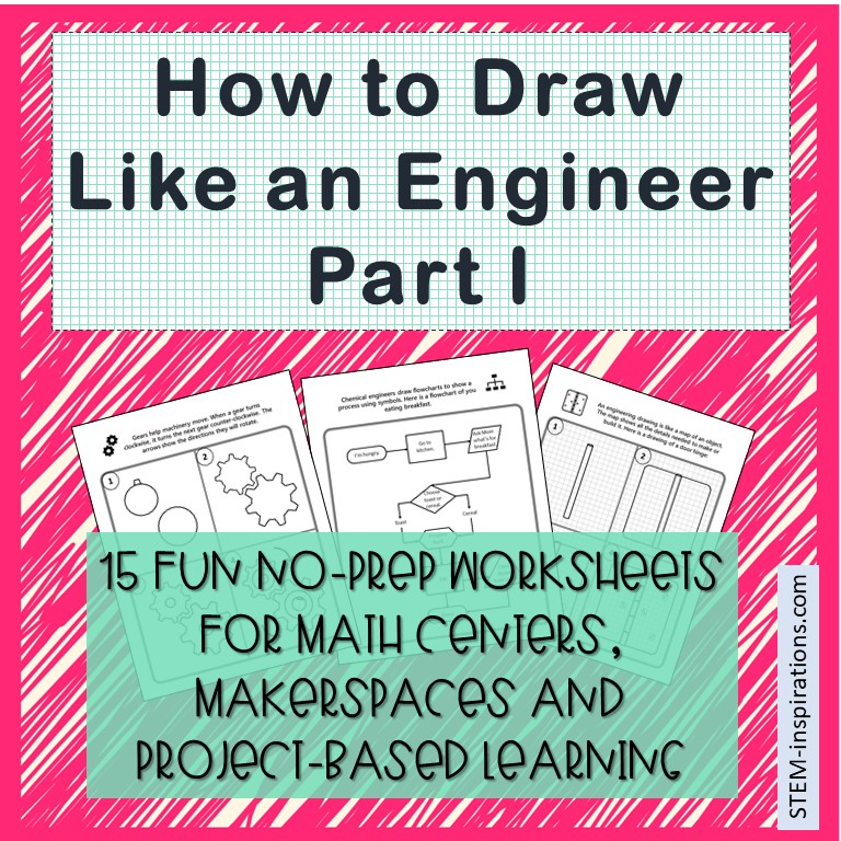 How to Draw Like an Engineer