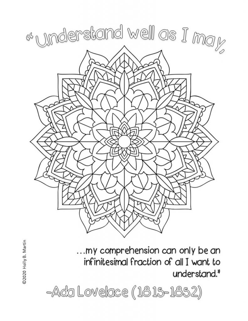 Black History Month Printables - Classroom Doodles | 1024x791