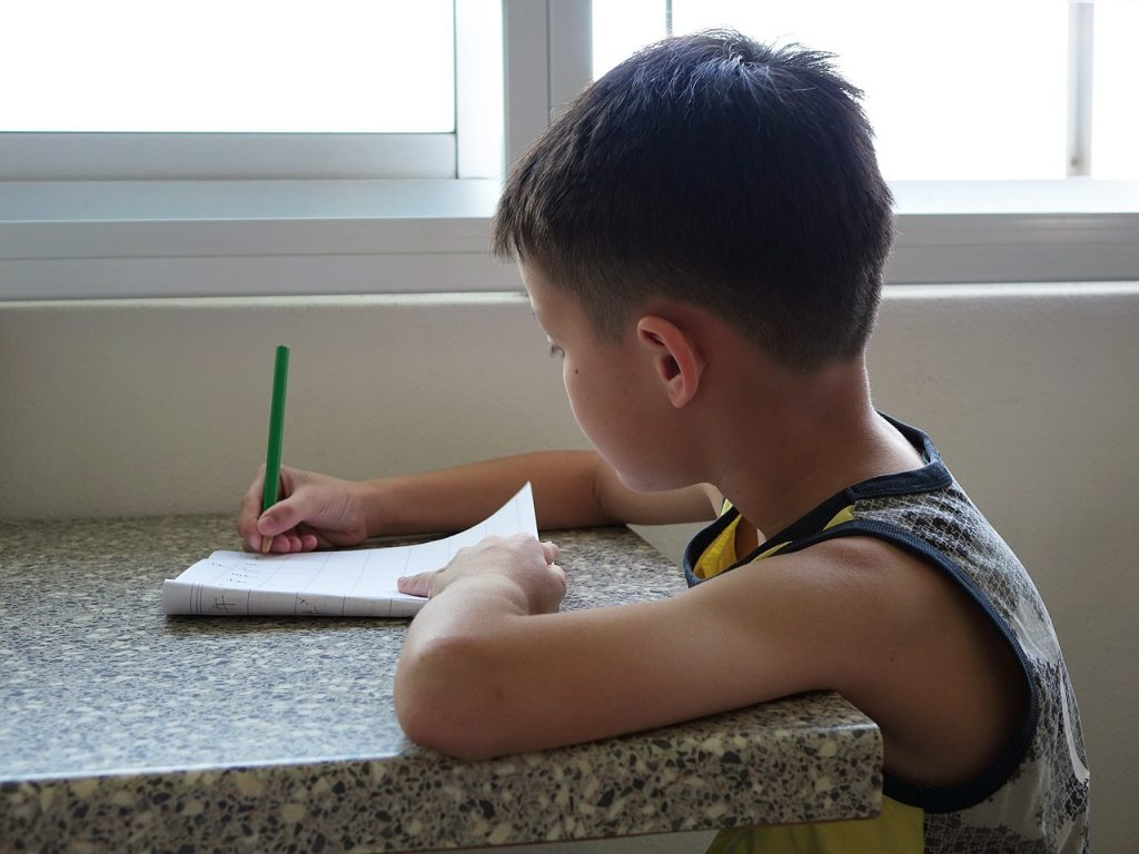 Try these simple ways to help your child learn better outside of school so that when it comes time for academics, he'll excel.
